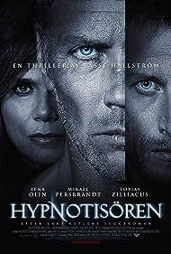 Lena Olin, Mikael Persbrandt, and Tobias Zilliacus in Hypnotisören (2012)