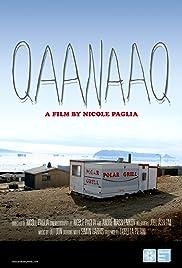 Qaanaaq Poster