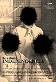 Independencia Poster