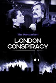 London Conspiracy Poster