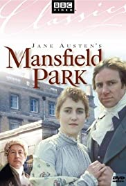 Mansfield Park Poster - TV Show Forum, Cast, Reviews