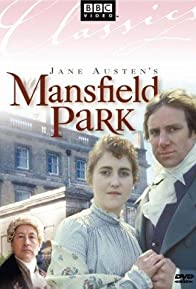 Primary photo for Mansfield Park