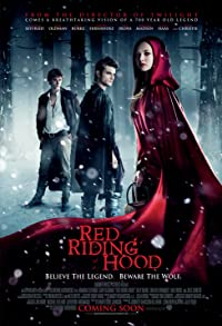 Primary photo for Red Riding Hood