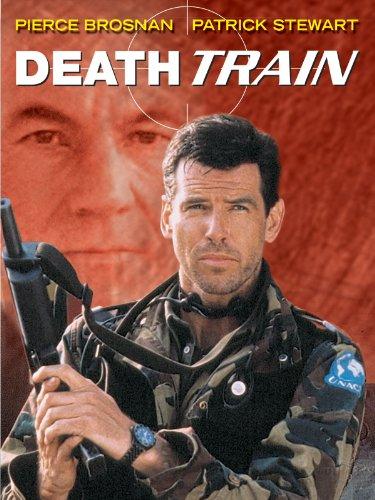 Death Train (1993) Hindi Dubbed