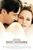 Sweet November (2001) Poster