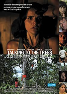 Talking to the Trees (2012)