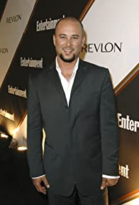 Primary photo for Cris Judd