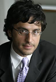 Primary photo for Reza Aslan