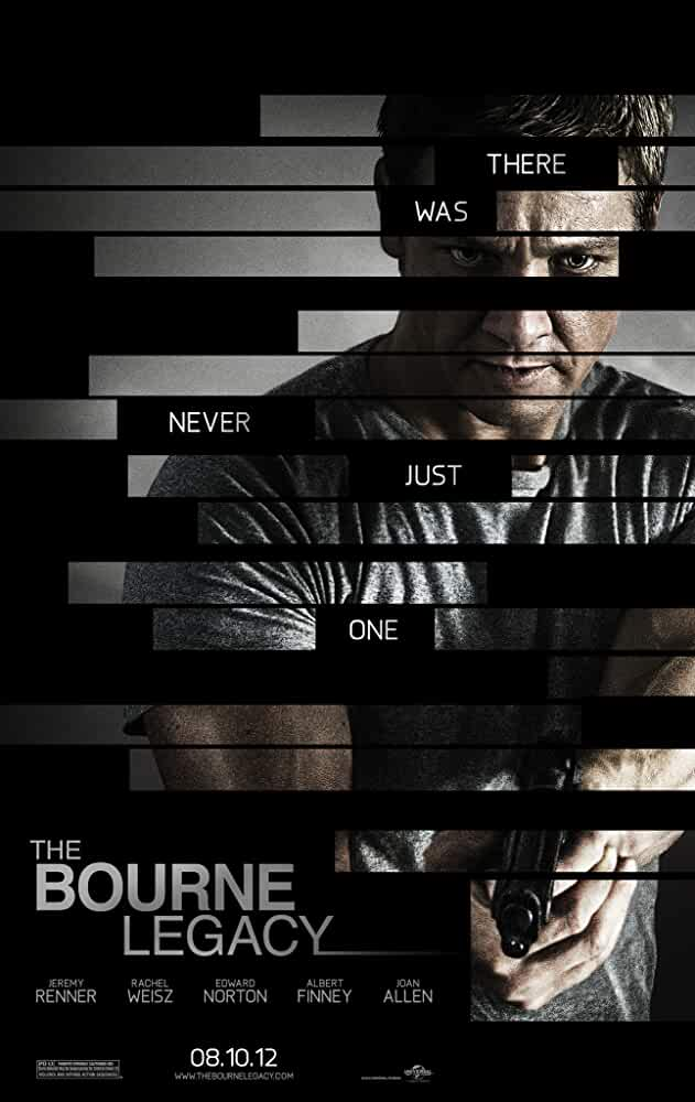 The Bourne Legacy (2012) Dual Audio [Hindi + English] | x264 Bluray | 720p | 480p | Download | Watch Online | GDrive | Direct Links