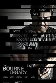 Jeremy Renner in The Bourne Legacy (2012)