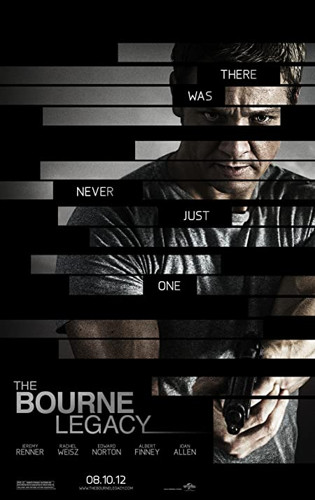 [PG-13] The Bourne Legacy (2012) Dual Audio Blu-Ray - 480P | 720P - x264 - 500MB | 1.4GB - Download & Watch Online  Movie Poster - mlsbd