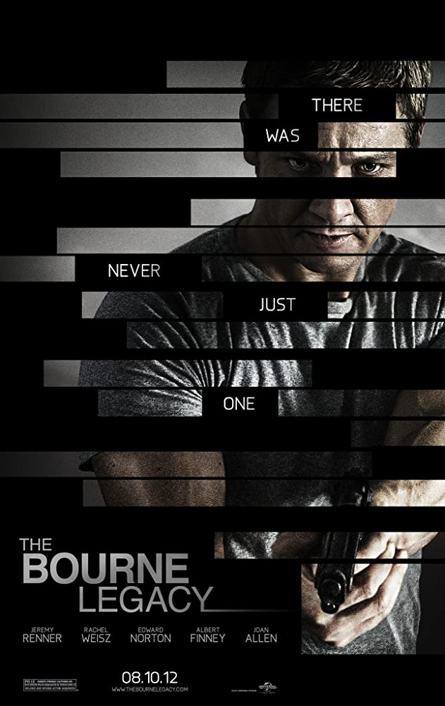The Bourne Legacy 2012 Dual Audio 720p BRRip [Hindi – English] ESubs