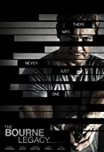 Das Bourne Vermu00e4chtnis