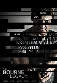 Primary photo for The Bourne Legacy