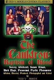 Cauldron: Baptism of Blood Poster