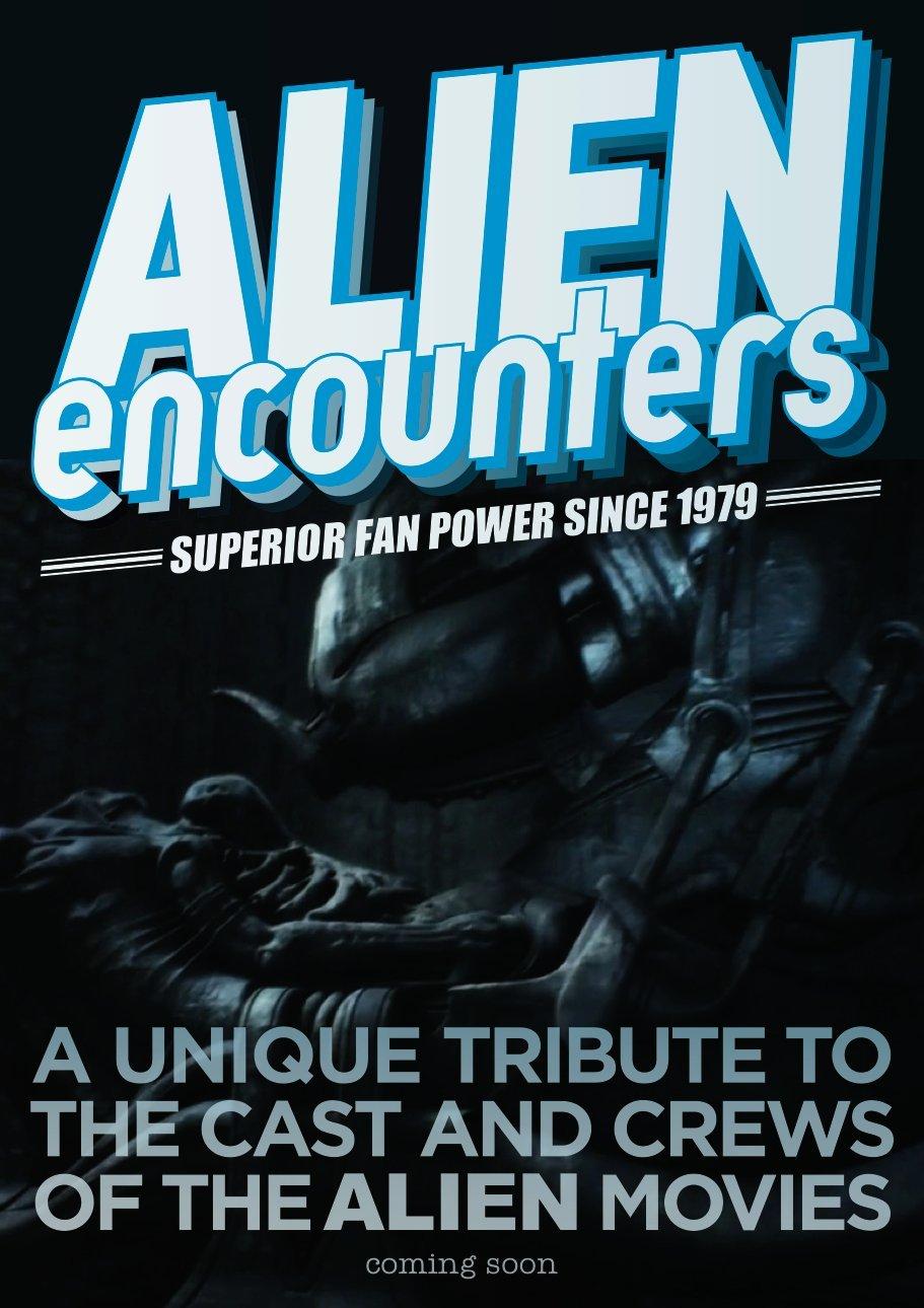 Alien Encounters: Superior Fan Power Since 1979 (2014)