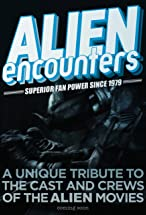 Primary image for Alien Encounters: Superior Fan Power Since 1979