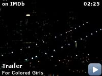 e32541bee445f4 For Colored Girls (2010) - IMDb