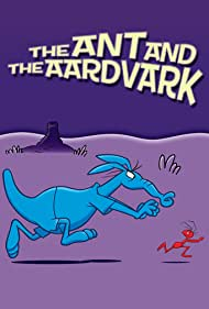 The Ant and the Aardvark (1969) Poster - TV Show Forum, Cast, Reviews