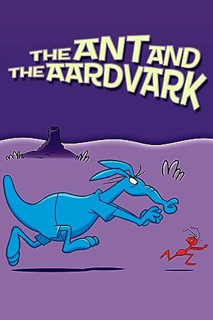 Friz Freleng The Ant and the Aardvark Movie