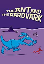 The Ant and the Aardvark Poster