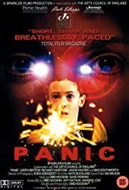 Panic(1999) Poster - Movie Forum, Cast, Reviews