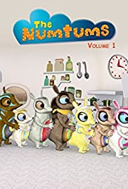 NumTums Poster