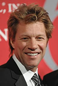Primary photo for Jon Bon Jovi