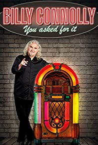 Primary photo for Billy Connolly: You Asked for It