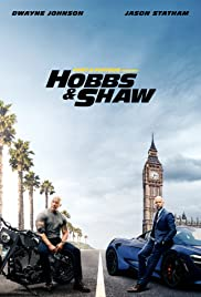 Watch Full HD Movie Fast & Furious Presents: Hobbs & Shaw (2019)
