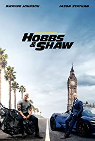 Primary photo for Fast & Furious Presents: Hobbs & Shaw