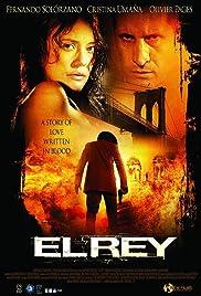 El Rey Poster