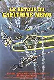 The Amazing Captain Nemo(1978) Poster - Movie Forum, Cast, Reviews