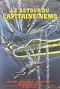 Primary photo for The Amazing Captain Nemo