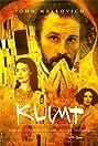 Klimt (2006) Poster