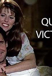 Quiet Victory: The Charlie Wedemeyer Story Poster