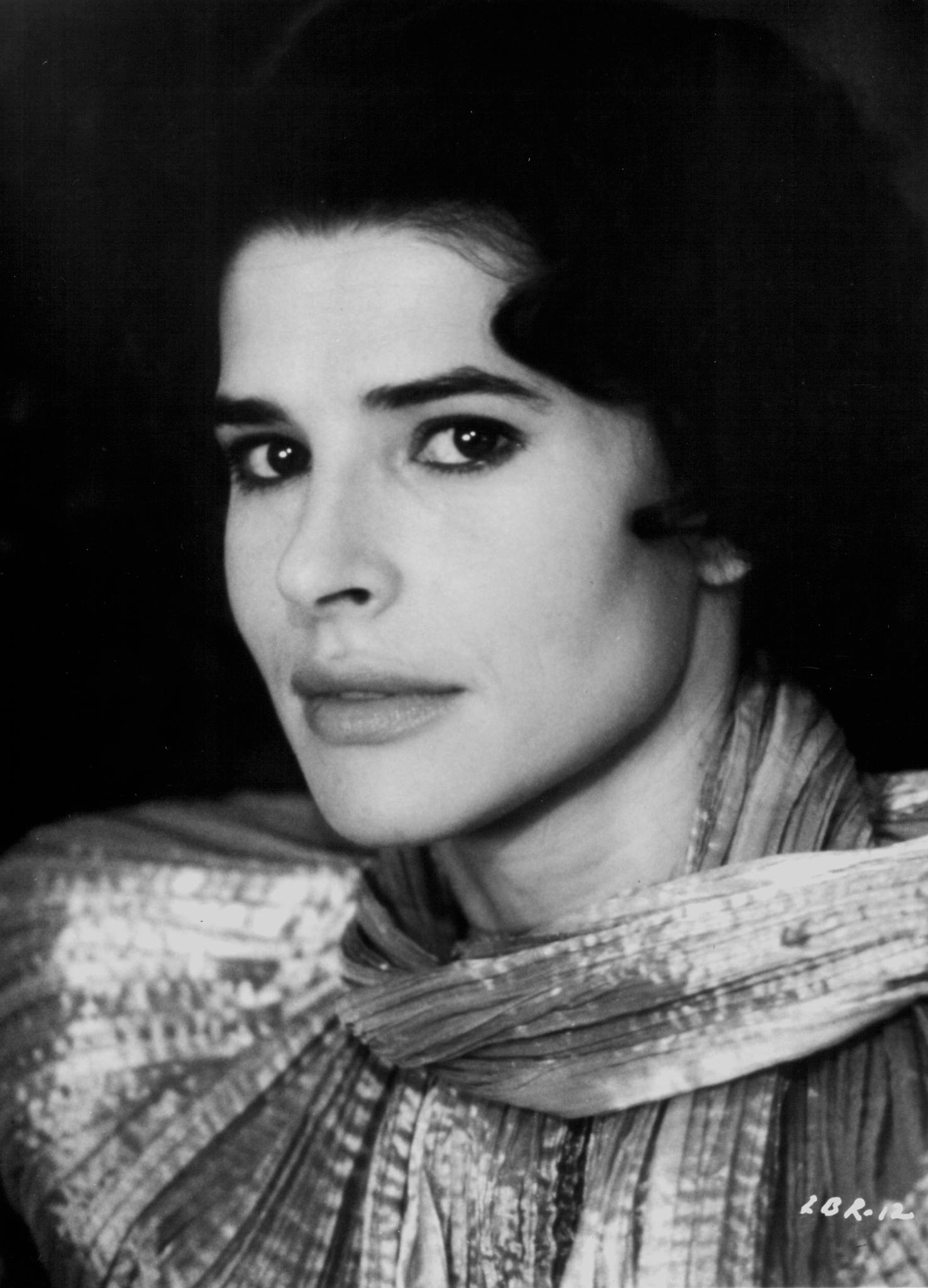 Fanny Ardant in La vie est un roman (1983)