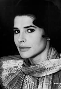 Primary photo for Fanny Ardant