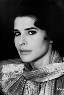 Fanny Ardant Picture
