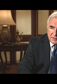 Primary photo for Dominique Strauss-Kahn