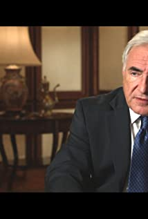 Dominique Strauss-Kahn Picture