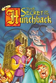 The Secret of the Hunchback Poster