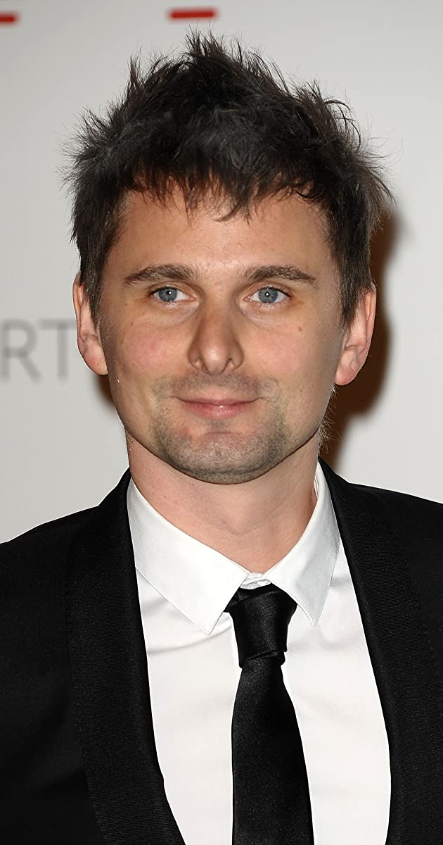 agente internacional matt bellamy
