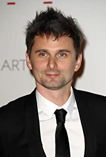 Matthew Bellamy Picture
