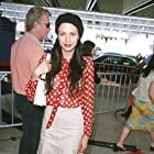 Shiva Rose at an event for Thomas and the Magic Railroad (2000)