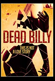 Dead Billy Poster