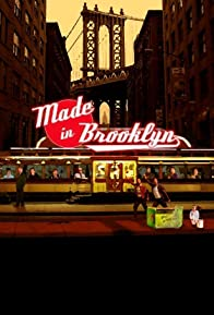 Primary photo for Made in Brooklyn