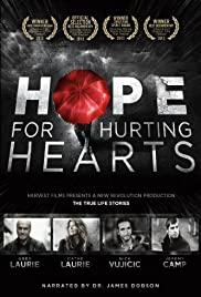 Hope for Hurting Hearts Poster