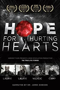 Movie mobile downloads Hope for Hurting Hearts USA [[movie]