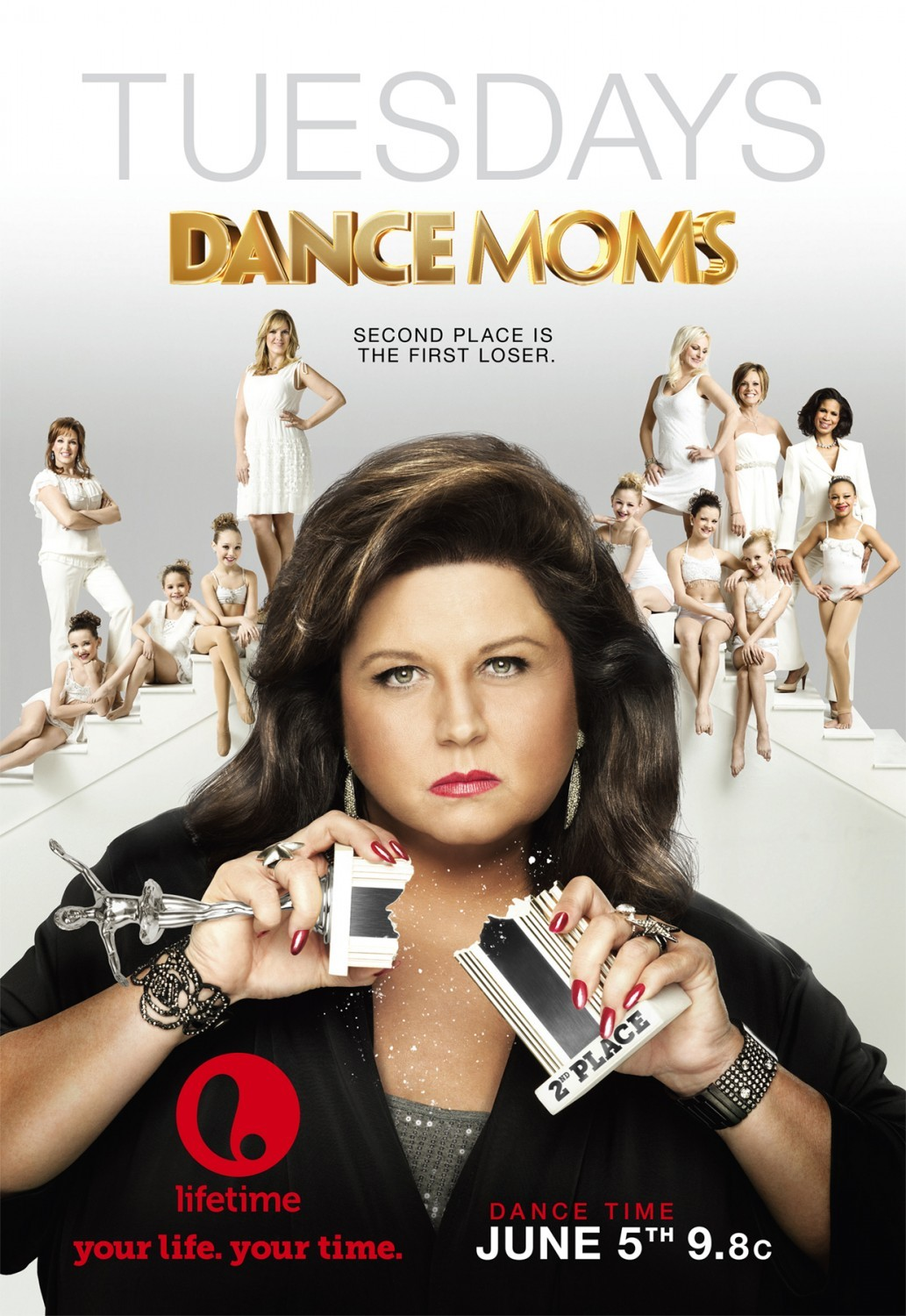 288f7ae00789 Dance Moms (TV Series 2011– ) - IMDb